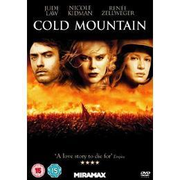 Cold Mountain [DVD]